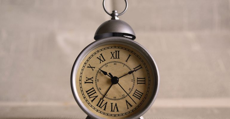 Beat the clock to medical device compliance